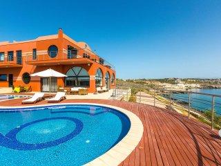 Zoi Seafront Villa in Akrotiri Chania Crete