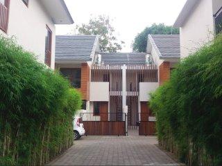 Design Bukit Villa, Ungasan