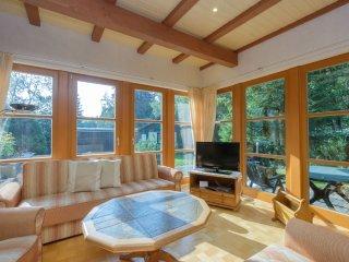 Ferienhaus Moock, ein Haus mit Sonnenseite, Schierke