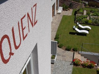 Villa Quenz Family Suits - Apartment Maria, Ortisei