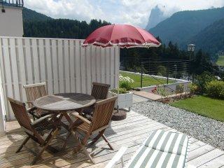 Villa Quenz - Suite Konrad