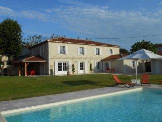 La Grange du Fournié, Soturac