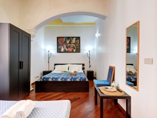 Quiet apartment in the city center, Rome
