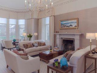 The Mansion at The Grange - The Edinburgh Address