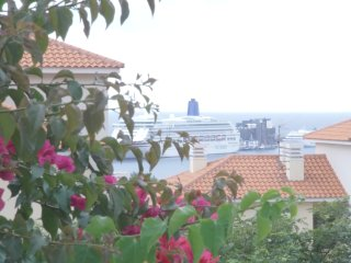 Holiday Rental Funchal Carvalhal Old Town C