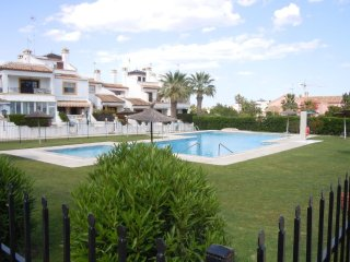 2 Bed House / Full Air Con / WI-Fi / Villamartin