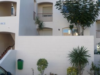 BELLALUZ 17-08-LA MANGA CLUB  apartment,sleeps 5