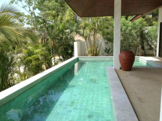 3 Bedroomed Private Pool Villa Apsara, Plai Laem
