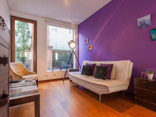 Bairro Alto Premium - Casa Jasmim Lounge, Lissabon