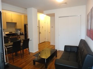 Great apartment  Little Italy section of Manhattan, Nova York