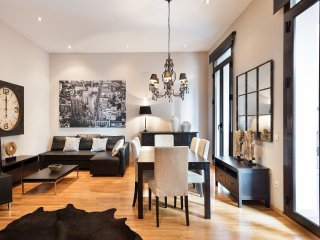 Midtown Luxury Apartment VII (Hasta 6 personas), Barcelona