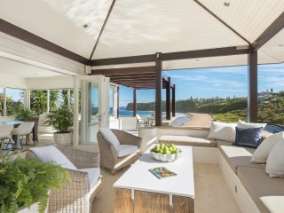 ***BUNGAN HOUSE***Palm Beach Holiday Rentals, Newport