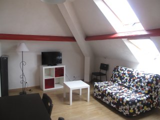 Appartement 3A centre ville