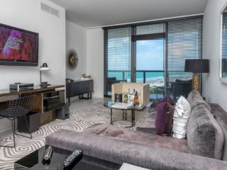 W Hotel Private Residence 1/1 Beachfront Unit 1209