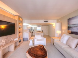 Luxurious Condo Hotel 1/1 Direct Ocean View 1211