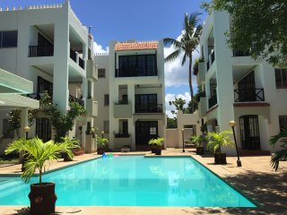 Wayside Beach Apartments One Bedroom, Diani Beach