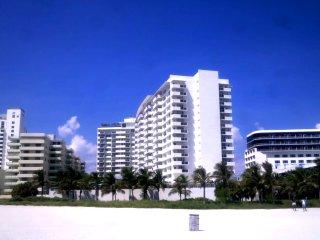FANTASTIC APARTMENT WITH OCEAN VIEW, Miami