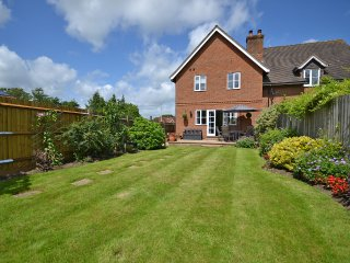 Homelands, luxurious New Forest house, Brockenhurst