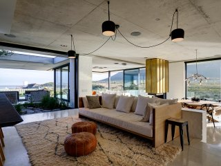 Restio River House, Pringle Bay