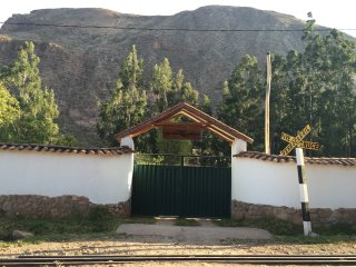 Cusco Cozy Cabin in Urubamba