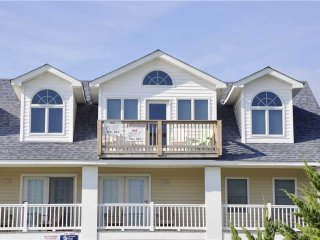 Villa 4, Ocracoke