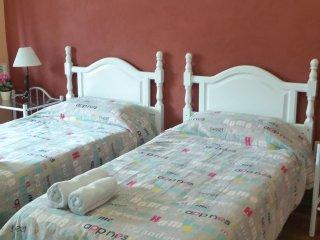 Preciosas habitaciones y económicas., Tacoronte