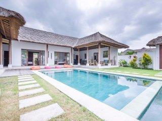 Nice villa Mary Lou 3 bd