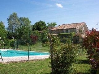 Grange de Bellefontaine                                (a 22km de St Emilion )-