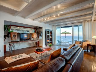 Santa Monica Malibu Beach Pad Million Dollar Views