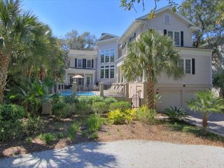 16 Heron - Castle By The Sea - 90 yards to the beach!, Hilton Head