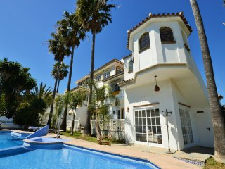 -Private Villa- II Panoramic View apartment  4 Person