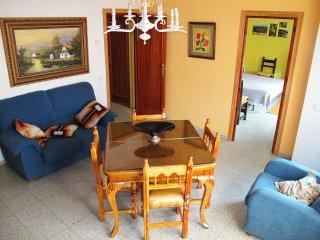 Apartamentos rurales, Los Cerezos