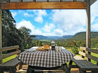 Alcheringa Cottage, Kangaroo Valley