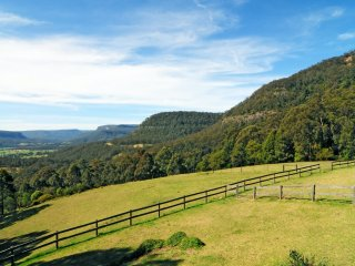 Alcheringa Cottage - Kangaroo Valley, NSW