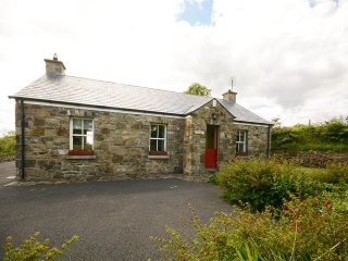Ballyshannon, Donegal Bay, County Donegal - 1032