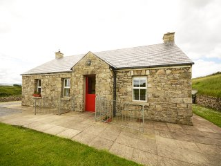Ballyshannon, Donegal Bay, County Donegal - 1033