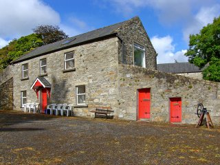 Callow, Lough Conn, County Mayo - 1077