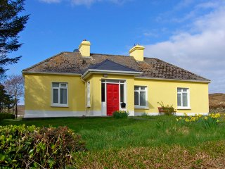Lecanvy, Clew Bay, County Mayo - 10841