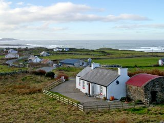 Fanad, Fanad Head, County Donegal - 10912