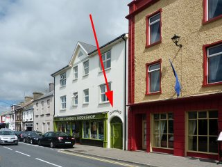 Lahinch, Seaside Resort, County Clare - 1093