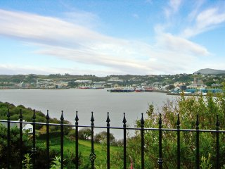 Killybegs from the property