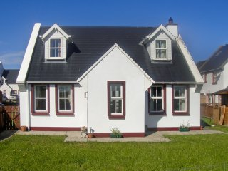 Dunfanaghy, Atlantic Coast, County Donegal - 11148