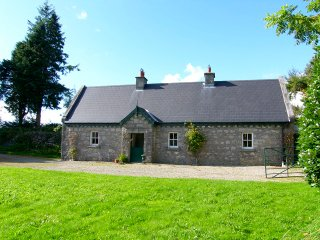 Knockananna, East Coast, County Wicklow - 1122
