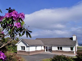 Mulranny, Wild Atlantic Way, County Mayo - 11269