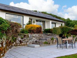 Clonbur, Lough Corrib, County Galway - 11366