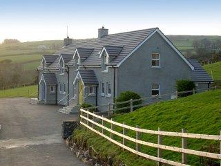 Cushendun, Antrim Coast, County Antrim - 11446