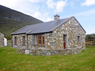 Dugort, Achill Island, County Mayo - 11536