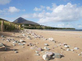 Dugort Beach, Achill