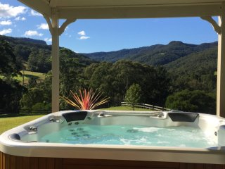 Glenhaven Cottage - Kangaroo Valley, NSW