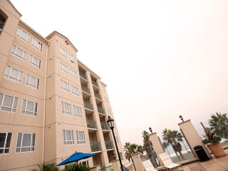 Oceanside Pier Resort 2 Bedroom Ocean View